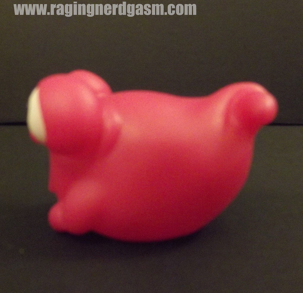 Uncategorized Morph Treasure Planet the worlds most recently posted photos of morph and planet treasure mcdonalds happy meal toy 0007 raging nerdgasm tags tom happy