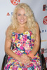 Ali Stroker, at the 2012 GLAAD Manhattan Summer Event. New York City, USA