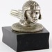 "2018. 1930s Stutz Egyptian ""Ra"" Hood Ornament"