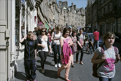 Edinburgh (Adam Chin) Tags: scotland edinburgh zeissikon kodakportra400 zeissbiogon35mm20