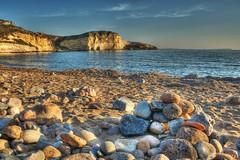 Santa Caterina (socrates197577) Tags: sardegna sunset nikon day mare clear paesaggi spiaggia hdr paesaggio photomatix mygearandme me2youphotographylevel3 me2youphotographylevel1