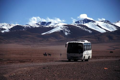 Wild Tibet