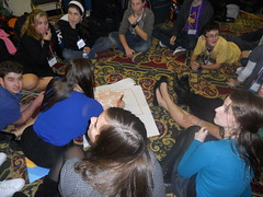 "Keshet Training with BBYO • <a style=""font-size:0.8em;"" href=""http://www.flickr.com/photos/13831765@N07/7775045828/"" target=""_blank"">View on Flickr</a>"