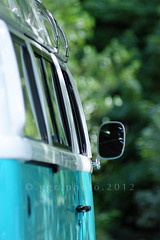 hungry campers (ggcphoto) Tags: ireland green castle car sunshine focus dof bokeh cyan bookcover dslr tipperary gettyimages campers cahir vwcampervan thevee a390 sonyalpha gettyimagesirelandq12012 possibelbookcover