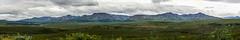 Denali National Park (Photos by Christopher Percy) Tags: park nature alaska landscape panoramic national denali sonya35