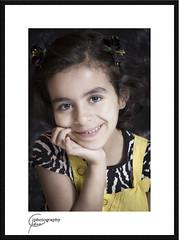 PORTRAIT : Shaikha (S.ALSWAYEQ) Tags: portrait girl face canon 85mm sigma arab saudi backround 550d chilldern