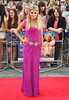 Charlotte Jackson 'Keith Lemon the Film' World premiere held at the Odeon West End