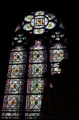 Devocin en Notre-Dame (Sezeninpeace) Tags: canon la cit catedral notredame latino fe francia barrio pars cristaleras devocin canoneos1000d