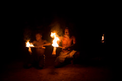 The fire ceremony vudu, sokode, togo (anthony pappone photography) Tags: africa travel night canon fire african ceremony westafrica afrika togo voodoo fuoco afrique vudu afryka africantribe sokode