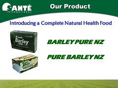 Sante Barley Products (Omeganinalee) Tags: health diet homebusiness foodsupplement barleypure foodandhealth purebarley santepurebarleyinternational