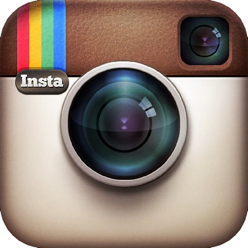 instagram logo by clasesdeperiodismo, on Flickr