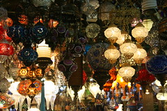 lamps (Ali Rafiq Panjwani) Tags: art beautiful canon colorful lamps colourful latten 18135mm 400d