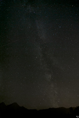 My First Milky Way