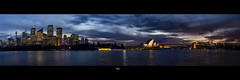 Panorama at Sydney ( ) Tags: nikoncorporation d600 70200mm australlia