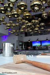 21 Nautical Miles (VanFoodies) Tags: 21nauticalmilesseafoodbar yaletown seafoodboil crawfish skewers lamb beef oysters crab kingcrab snowcrab mussels clams vancouver abalone millecrepe