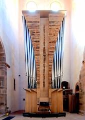 Benediktinerkloster-Alpirsbach Orgel (HORB-52) Tags: orgel orgue organ organo alpirsbach klosterkirchealpirsbach berndsontheimer badenwrttemberg blackforest fortnoire schwarzwald sakralbauten benediktinerklosteralpirsbach orgelbauerclaudiuswinterhalter