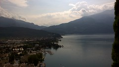 Riva Del Garda (Dario Zocco Ramazzo) Tags: rivadelgarda santabarbara bastione