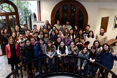 22 (facs.ort.edu.uy) Tags: ort universidad uruguay universidadorturuguay facs facultaddeadministracinycienciassociales china chinos harbin intercambio