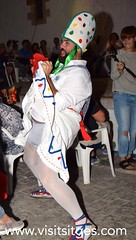 Stira de les Gitanes d'Antes STSitges16 (Sitges - Visit Sitges) Tags: gitanes dantes gralles concert santa tecla sitges 2016 visitsitges rac de la calma stsitges16 stira