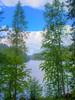 Rain (MikeAncient) Tags: hdr handheldhdr tonemap tonemapped 4exp sade rain kuhmoinen suomi finland isojärvi järvi lake maisema maisemakuva maisemakuvaus landscape landscapephotography geotagged