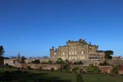 Culzean Castle (moonfan23) Tags: culzean castle scotland ayrshire robert adam nts national trust for
