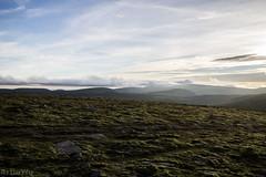 Craig Bannoch (arturwu) Tags: craig bannoch highlands cairngorms park national scotland uk mountains rocks sunset sky grass green sigma 1020mm slt a58 sony