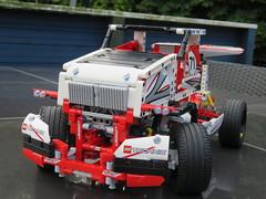 20160831-120232-Canon PowerShot SX710 HS-1478 (Four.Pets) Tags: lego racetruck 42000b