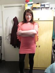 27th August 2016 (annajblair) Tags: crossdress crossdresser trans transvestite tg tgirl femboy sissy lgbt