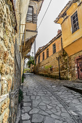Abandoned buildings under the bleeding sun! (dimitrisrentis) Tags: hellas veroia makedonia abandoned architecture street wall window d5200 nikon rock woods walk barbouta outdoor old colour city graphic graffiti buildings house home rusty road macedoniagreece macedonian timeless