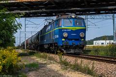 ET22-1036 (Adam Oku) Tags: poland lokomotives et22 ca cargo