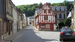 Bernay (11) (Kok Vermeulen) Tags: frankrijk normandi vakantie