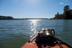 DSCF4398 (pektusin) Tags: mission mapleridge kayaking