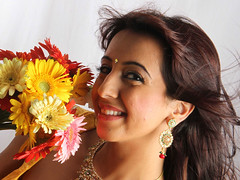 South Actress SANJJANAA Photos Set-6-Mahanadi Clips (38)