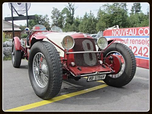 Maserati Tipo 26 M, 1928