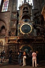 Cathdrale Notre-Dame von Straburg (Magdeburg) Tags: strasburg frankreich strasbourg france estrasburgo francia   strassburg cathdrale notredame von cathdralenotredamestrasburg cathdralenotredamestrasbourg astronomische uhr 16 jahrhundert astronomical clock 16th century astronomischeuhr astronomicalclock