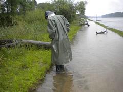 DDSCN00389_FL (helani44) Tags: gummimantel gummihut gummistielel regenmantel regenhut hunter outdoor r