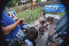 _MG_0436-15 (k.a. gilbert) Tags: birthday party kids stairs outside outdoors backyard ben naturallight elias william patio deck porch handheld fullframe manualfocus avery uwa kason tokina1116mmf28 canon5dc kristensbirthdayparty2012