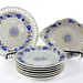 2024. Spode Ironstone Partial Dessert Set