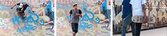 skatedance (desertar) Tags: graffiti marseille skaters skatepark skateboard marsiglia belledemai frichebelledemai