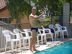 DSCN8837 (CAHairyBear) Tags: man men uomo mann hombre homme poolparty hom