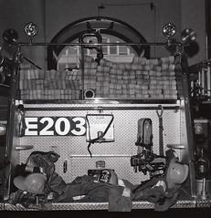 Engine 203