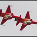 Patrouille Suisse Display