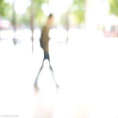almost, but not quite (Jon Downs) Tags: white black blur color colour green art shop digital shopping downs lumix photography grey photo jon flickr artist photographer image centre picture pedestrian pic panasonic photograph shops overexposed milton keynes shopper gf5 jondowns