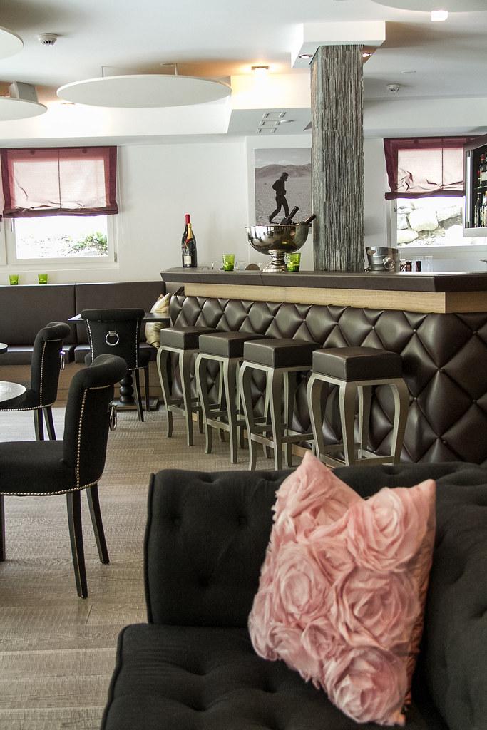 Design hotel matthiol in zermatt switzerland for Design hotel tessin