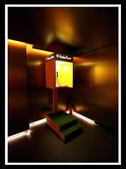 New Hotel [2011]- Athènes (RUAMPS ©) Tags: numberrunner cabin phone athèns greece athens ギリシャ 希臘 ελλάδα griechenland grece grecia hellás ruamps laurentdruamps ruampslaurent photographiedarchitecture laurentruamps laurent david