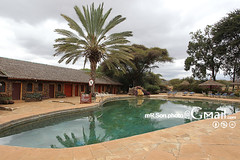 Amboseli Sopa Lodge (mR.Son.Photo) Tags: africa kenya lodge  kimana  amboselisopalodge republicofkenya