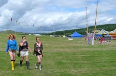Wickerman 2012 (randomonix) Tags: people man fire scotland shots crowd 21st july burning photographs hunter wellies 20th wellingtons 2012 wickerman omond kirkcudbright