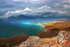 (viton_I) Tags: sea sky landscape spring