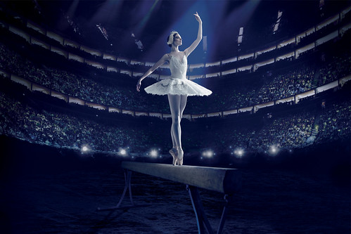Combining extreme physical exertion with grace, beauty and subtle interpretation: are dancers athletes or artists?