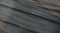 Wavy lines of rails / Wellige Eisenbahngleise (Stanislawski 2011) Tags: experiment